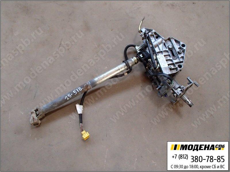 запчасти iveco Рулевой кардан с рулевой колонкой  500355285