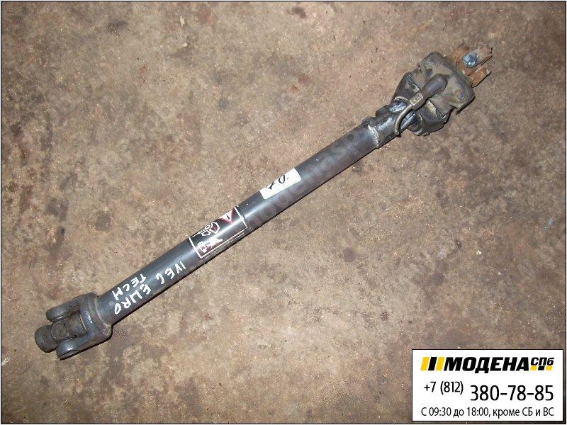 запчасти iveco Рулевой карданчик  98442699