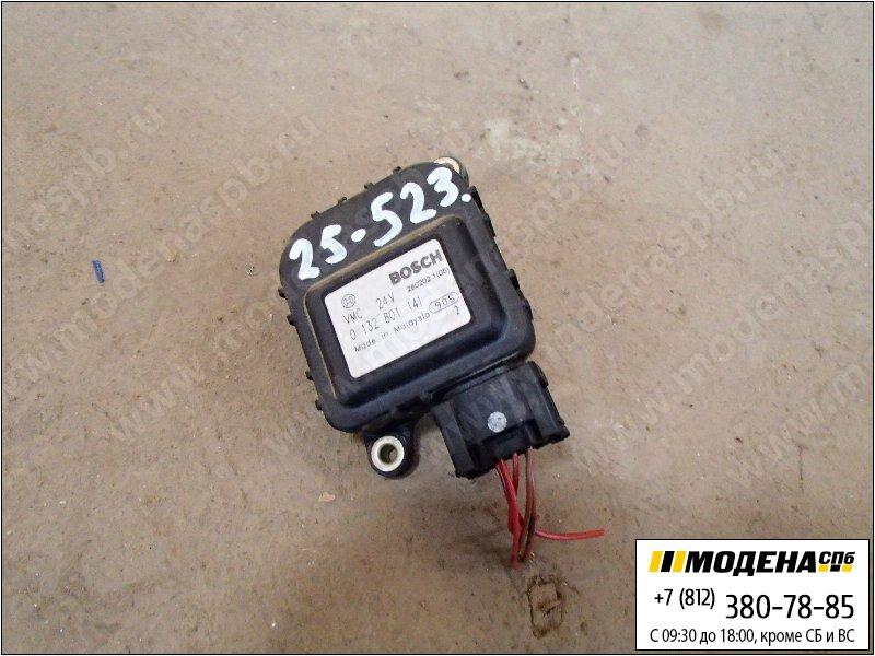 запчасти iveco Сервопривод печки кабины  Bosch 0132801114