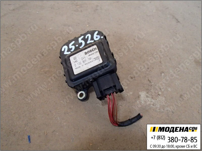 �������� iveco ����������� ����� ������  Bosch 0132801114