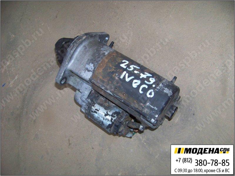 запчасти iveco Стартер  Bosch 500325137