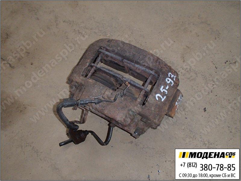 запчасти iveco Суппорт передний левый  4830047