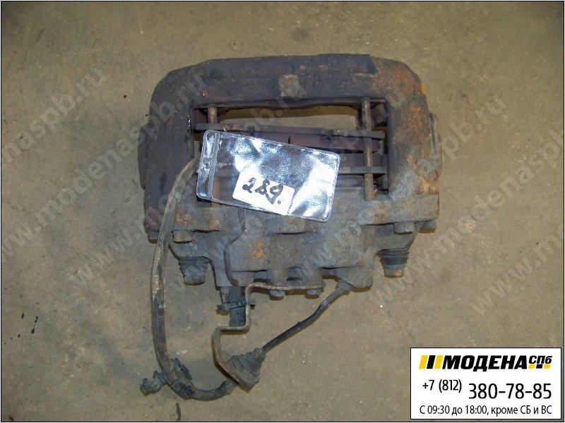 запчасти iveco Суппорт передний правый с тормозными колодками  4830627