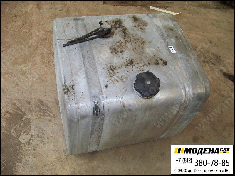 запчасти iveco Топливный бак 300 литров с топливозаборником (алюминий)  98472351