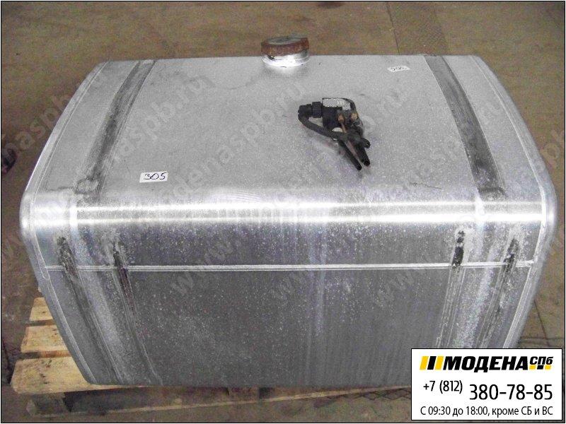 запчасти iveco Топливный бак 400 литров с топливозаборником и крышкой (алюминий)  98472352