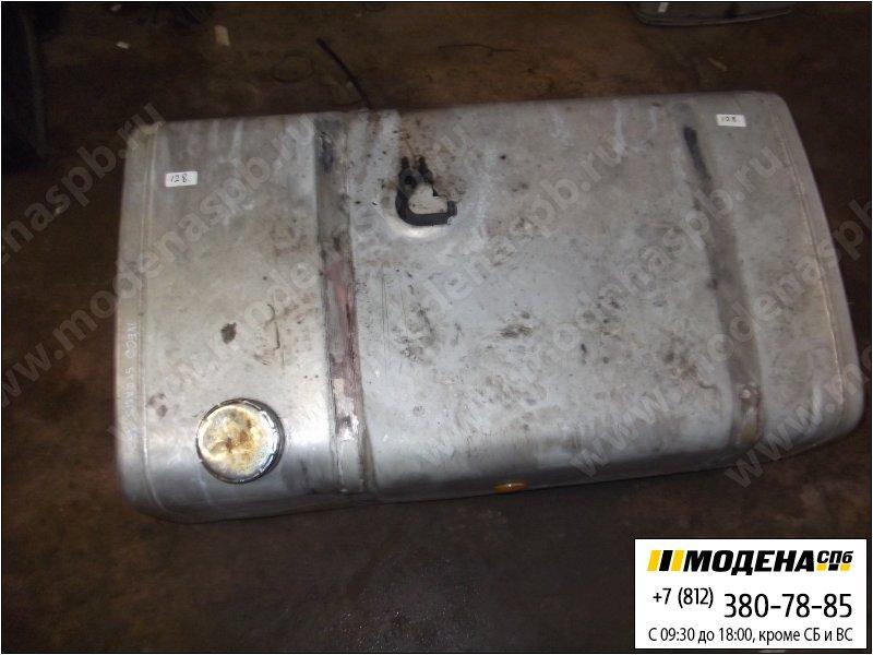 запчасти iveco Топливный бак 600 литров (1200x680x600) c топливозаборником (алюминий)  99469573