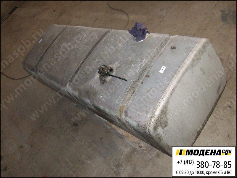 запчасти iveco Топливный бак 600 литров (2000x640x440) с топливозаборником (алюминий) (крепеж отдельно) (с дефектом)  41036047