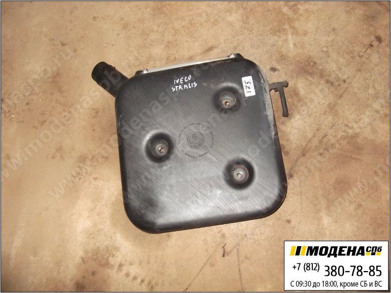 запчасти iveco Топливный бак для автономной печки 12 литров  2000782