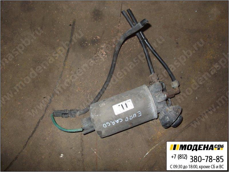 запчасти iveco Топливный насос ручной подкачки  98432328