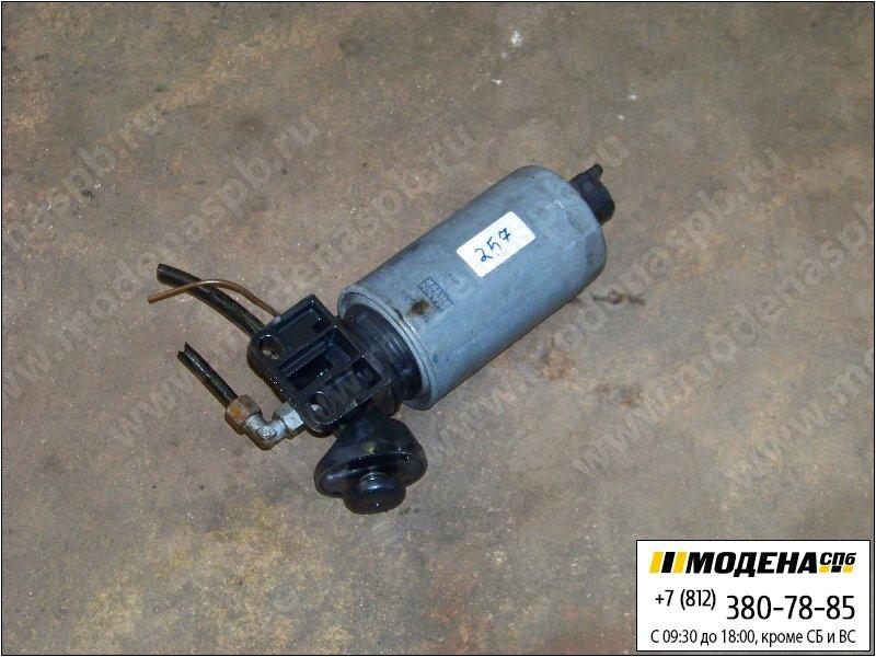 запчасти iveco Топливный насос ручной подкачки с корпусом фильтра в сборе  99483892