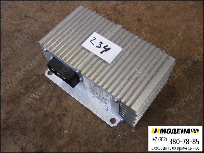 запчасти iveco Трансформатор (преобразователь) напряжения 12V/24V 20.5A  41200568