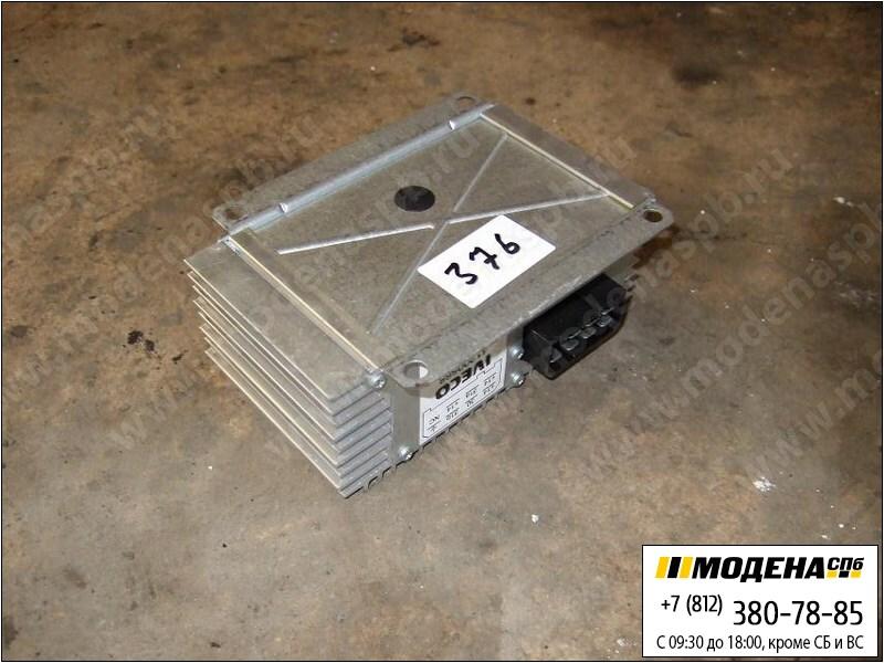 запчасти iveco Трансформатор (преобразователь) напряжения 12V/24V 20A  41200568