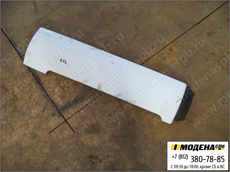 запчасти iveco Угол кабины левый, цвет белый  8142409