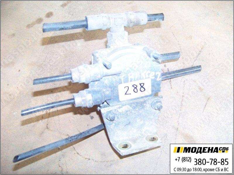 запчасти iveco Ускорительный клапан  Wabco 9730112080