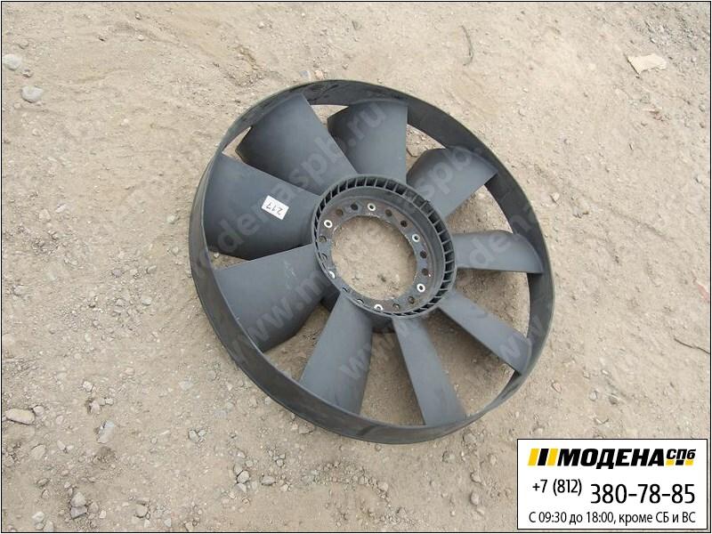 запчасти iveco Вентилятор радиатора  41213992