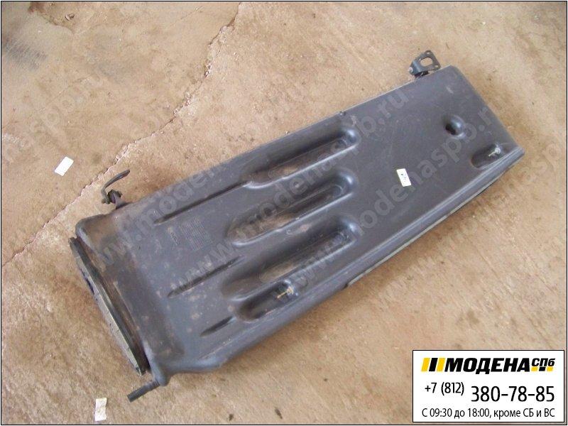 запчасти iveco Воздухозаборник  504065010