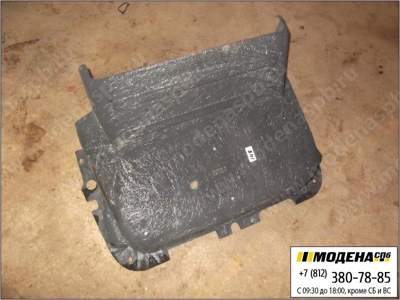запчасти iveco Защита мотора  41226604