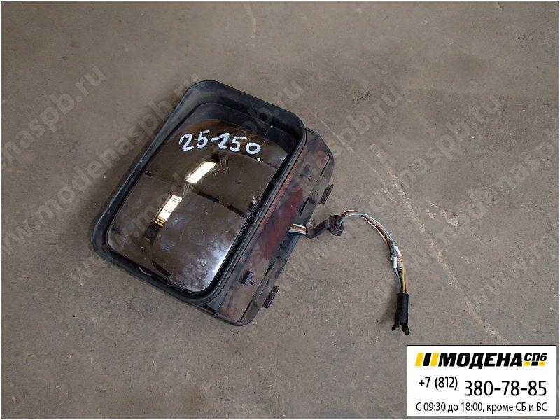 запчасти iveco Зеркало  8143112