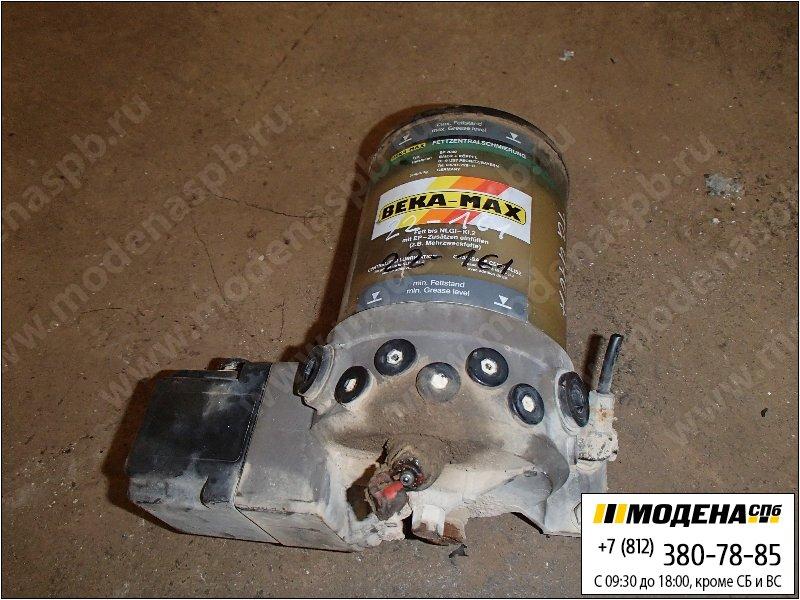 запчасти man Агрегат (насос) центральной смазки  81.49101-6060