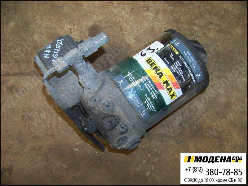запчасти man Агрегат (насос) центральной смазки  81.49101-6061