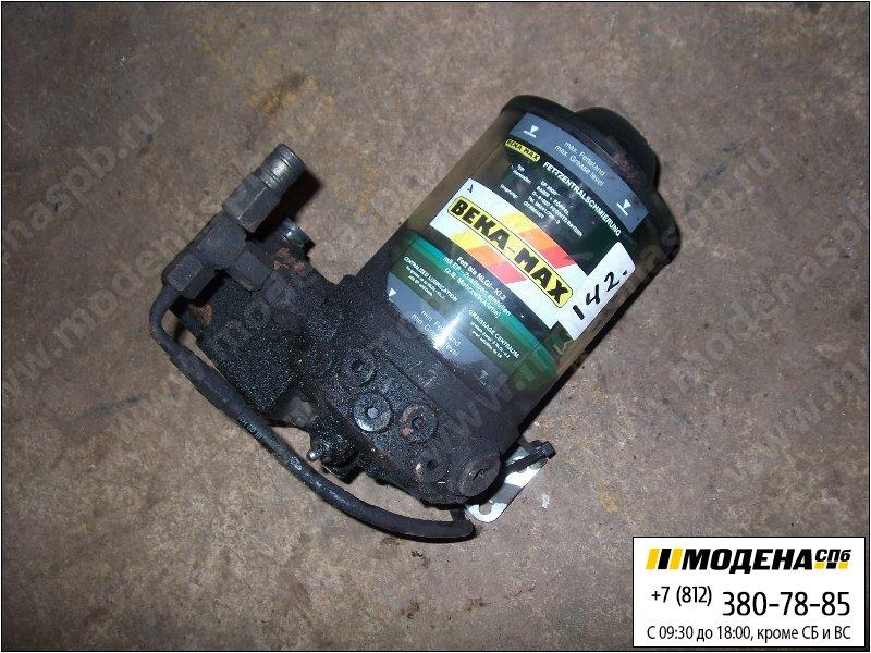 запчасти man Агрегат (насос) центральной смазки EP-2000  81.49101-6061
