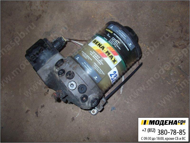 запчасти man Агрегат (насос) центральной смазки EP-2000  81.49101-6065