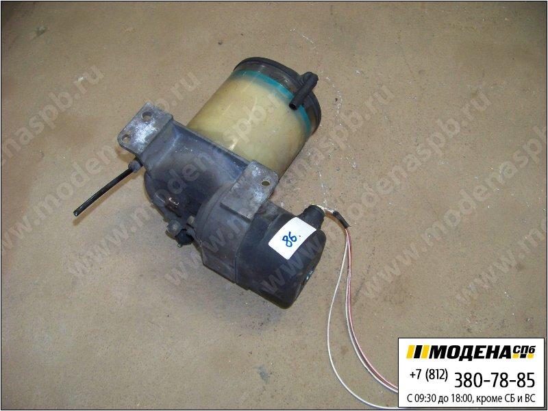 запчасти man Агрегат (насос) центральной смазки  P71897