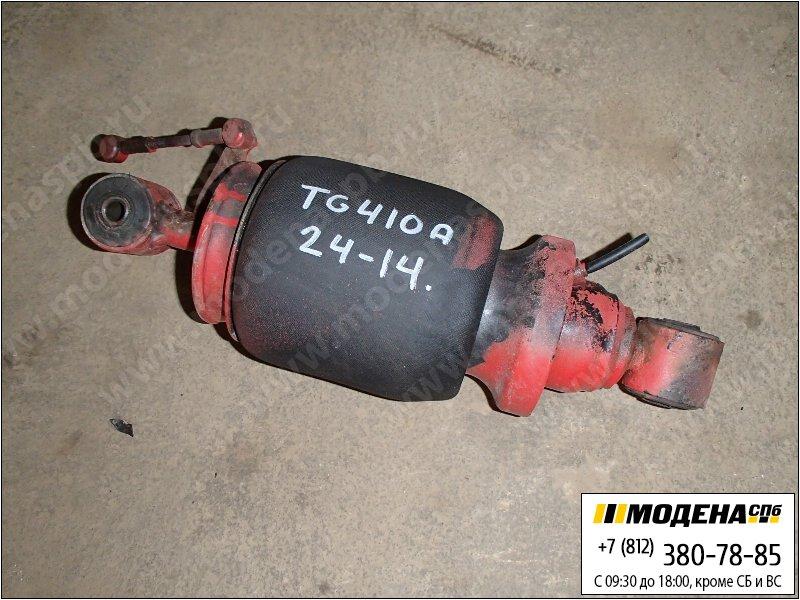 запчасти man Амортизатор кабины передний  85.41722-6015