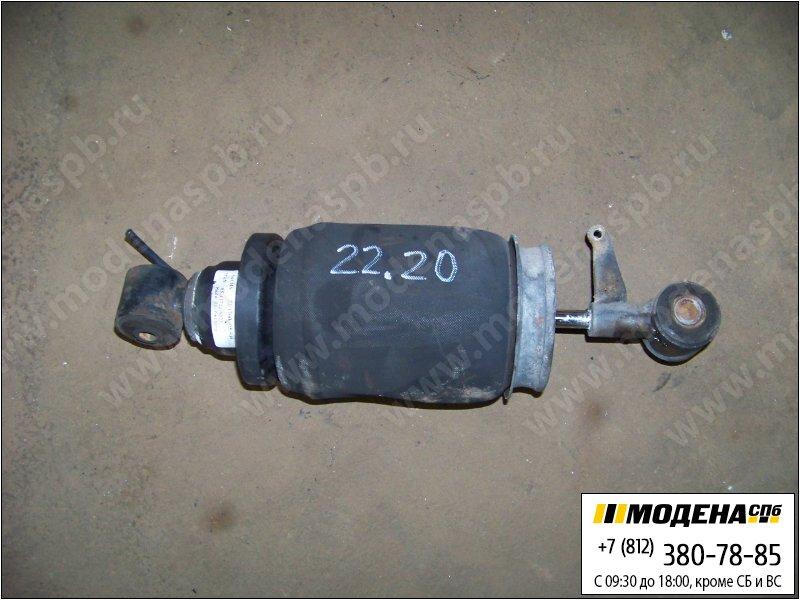 запчасти man Амортизатор кабины передний  85.41722-6023