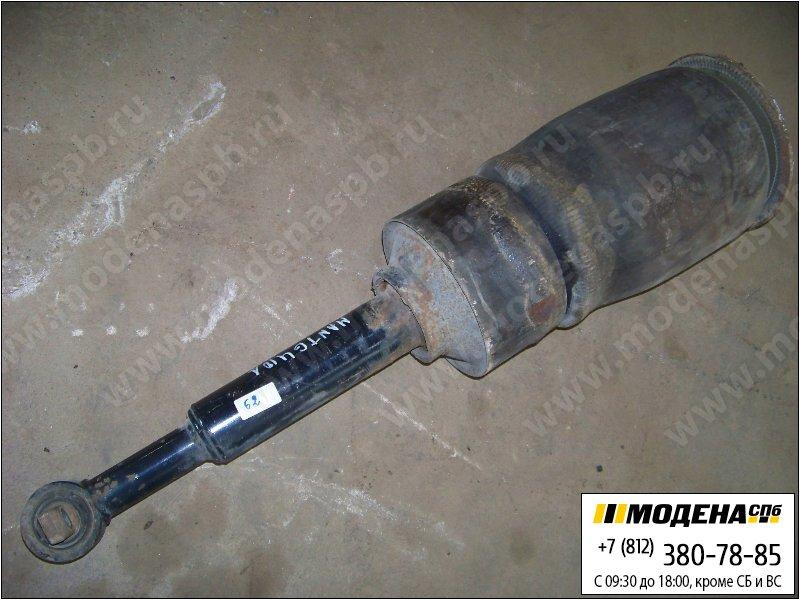 запчасти man Амортизатор передней подвески (сломан шток)  81.43601-0163
