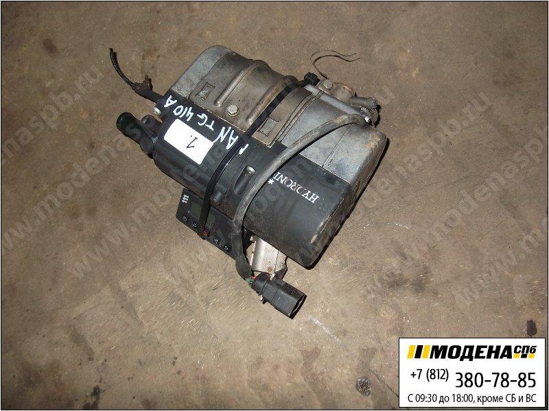 запчасти man Автономный нагреватель D5W SC (печка) двигателя с пультом управления  81.61901-6162