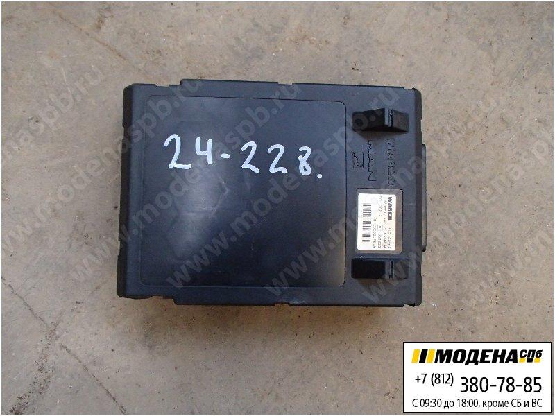 запчасти man Блок центрального управления ECU  81.25806-7019