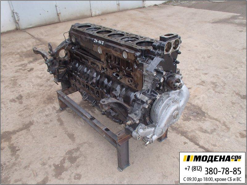 запчасти man Блок двигателя в сборе D2876 LF12  51.01100-6080