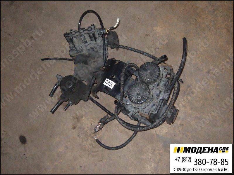 запчасти man Блок клапанов тормозной системы 2-K-DRM  81.52106-6014