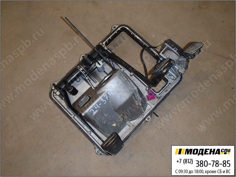 запчасти man Блок педалей сцепление-тормоз-газ  81.51501-6047