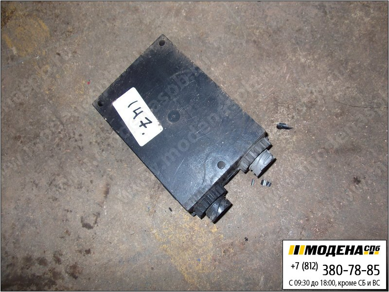 запчасти man Блок управления ECO (датчик уровня масла)  81.25805-6000