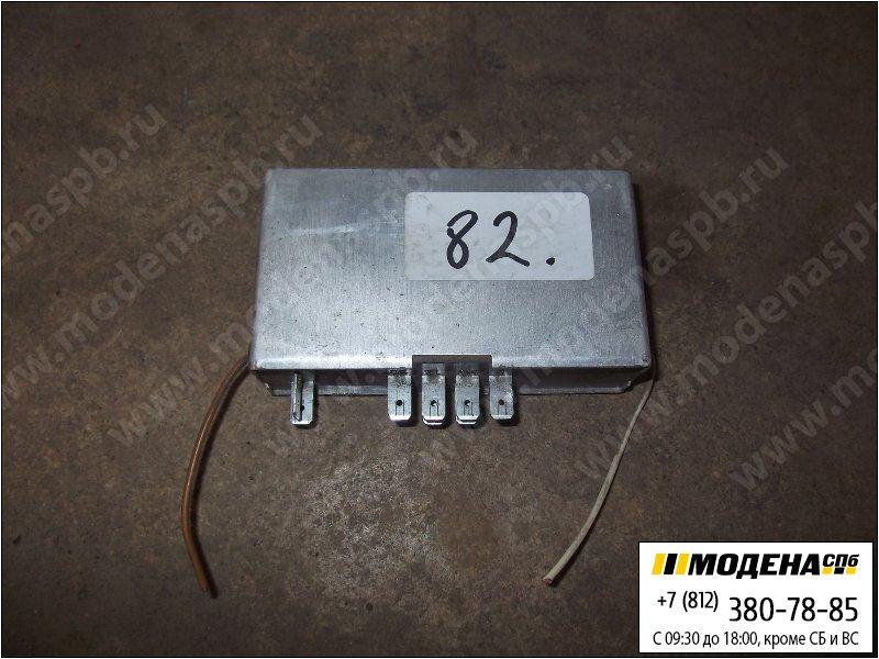 запчасти man Блок управления временем накаливания свечей  81.25902-0441