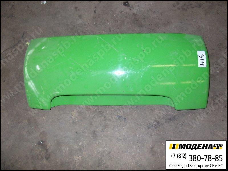 запчасти man Дефлектор правый, цвет зелёный  81.62410-0080