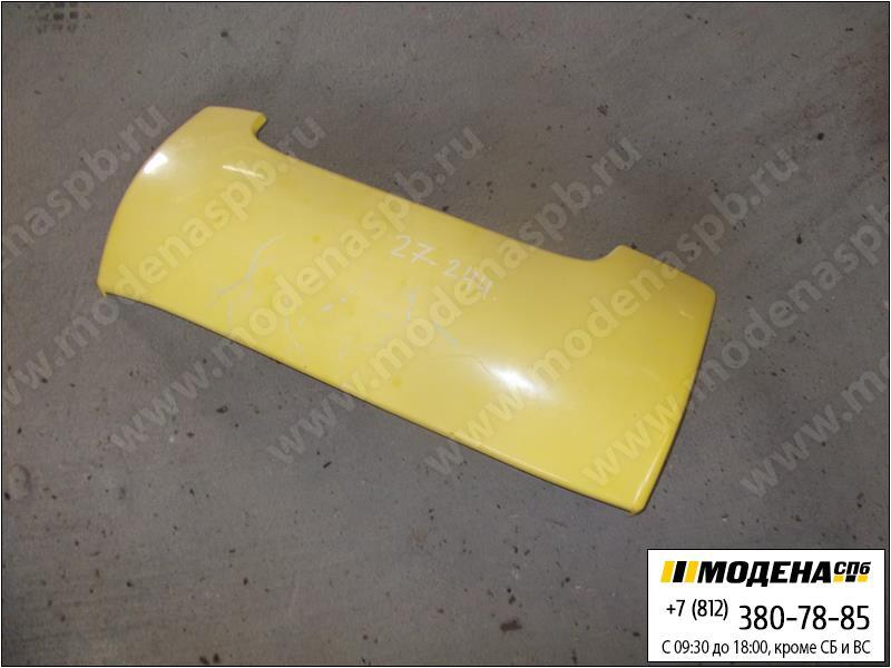 запчасти man Дефлектор правый, цвет жёлтый  81.62410-0090