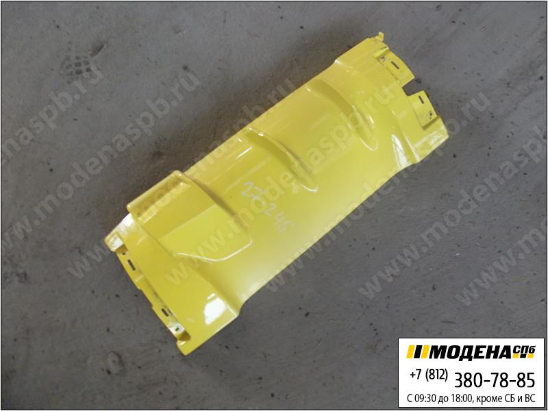 запчасти man Дефлектор правый, цвет жёлтый  81.62410-0092