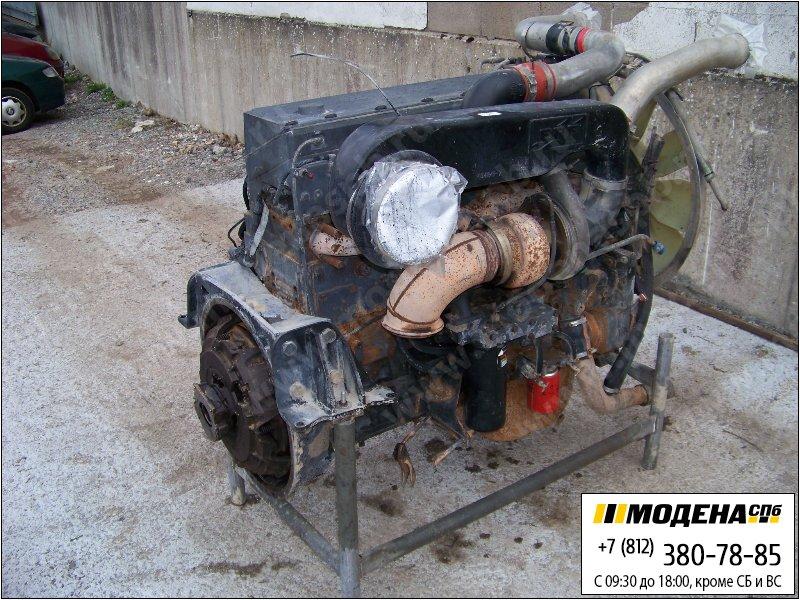 запчасти man Двигатель дизельный 381 л.с. 280 кВт, 10824 см.куб  Cummins M380 E20