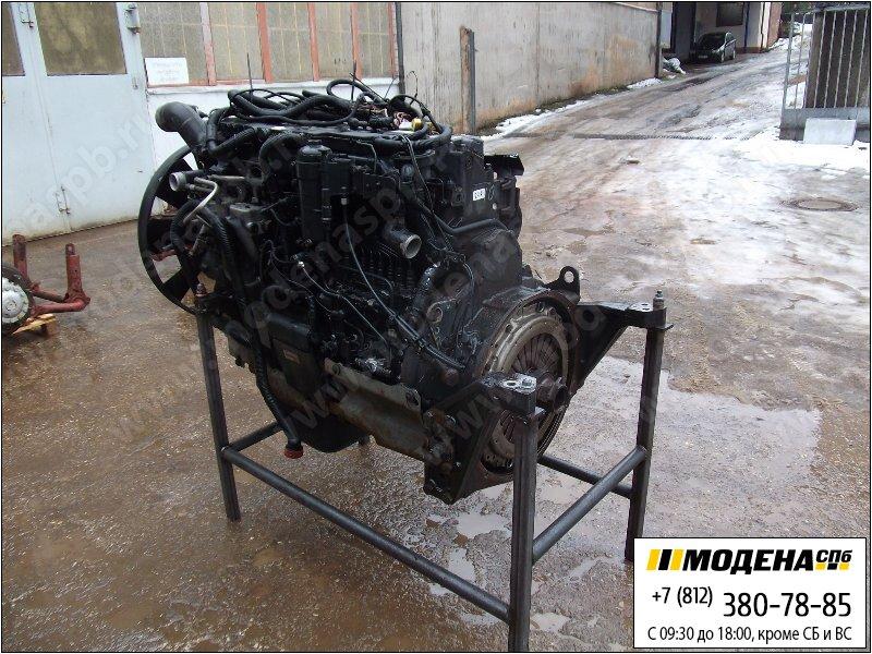 запчасти man Двигатель дизельный 409 л.с. 301 кВт, 11967 см.куб  D2866-LF28