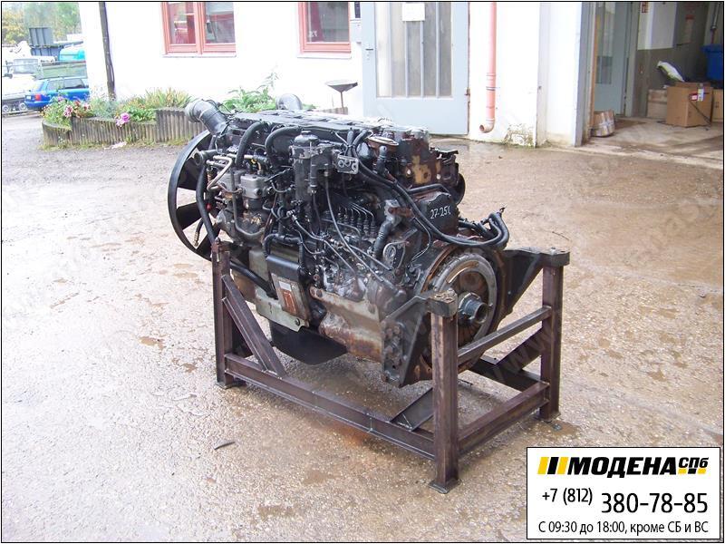 запчасти man Двигатель дизельный 410 л.с. 301 кВт, 11967 см. куб  D2866 LF32