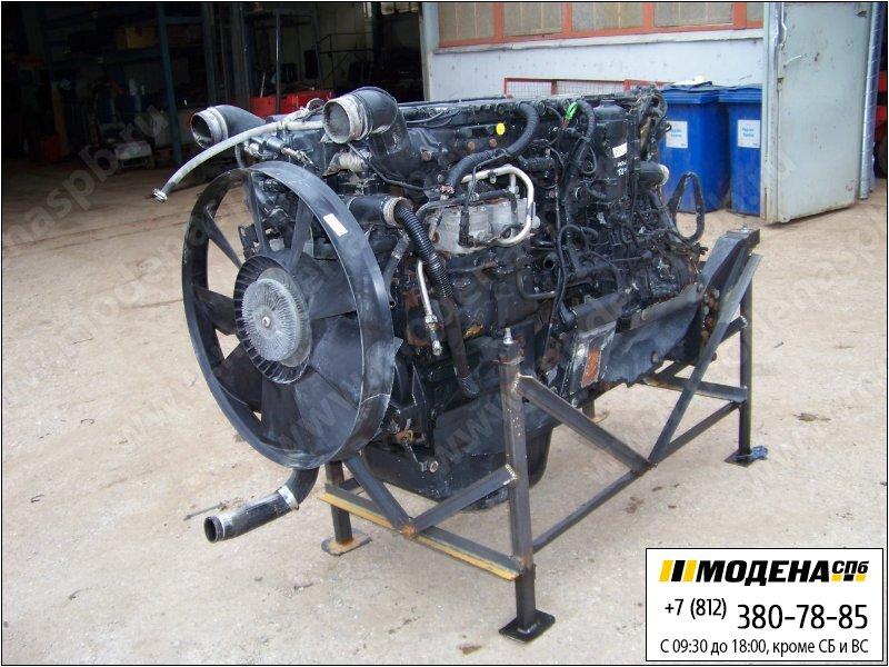 запчасти man Двигатель дизельный 410 л.с. 301 кВт, 11967 см.куб  D2866-LF28