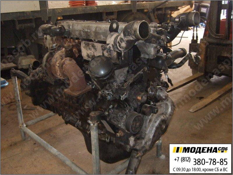 запчасти man Двигатель дизельный 480 л.с. 355 кВт, 11967 см.куб (без коленвала)  D2876-LF12