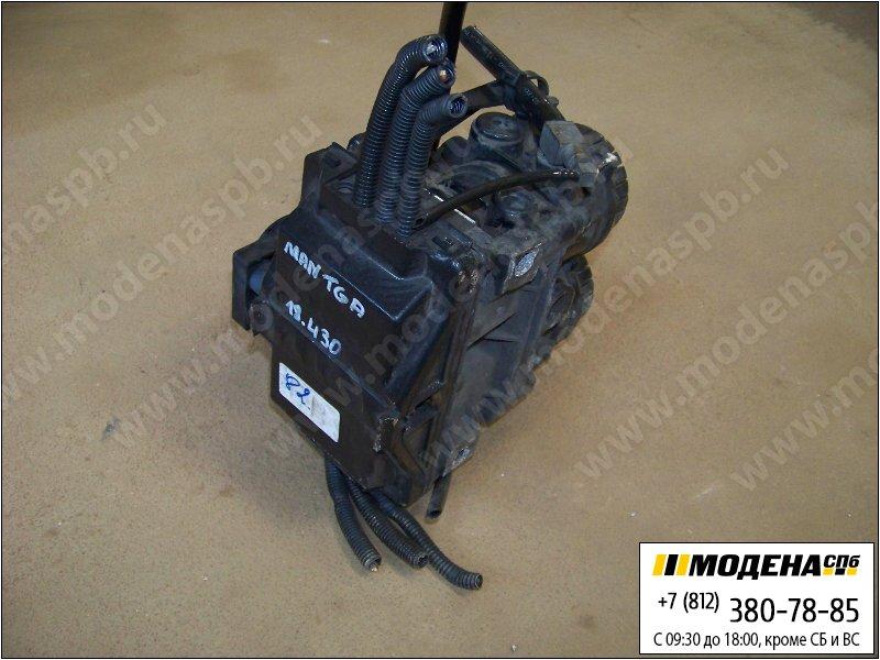 запчасти man Двухканальный модулятор EBS  81.52106-6014
