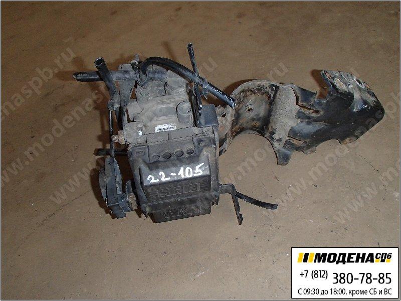 запчасти man Двухканальный модулятор EBS  Knorr-Bremse 0486204017