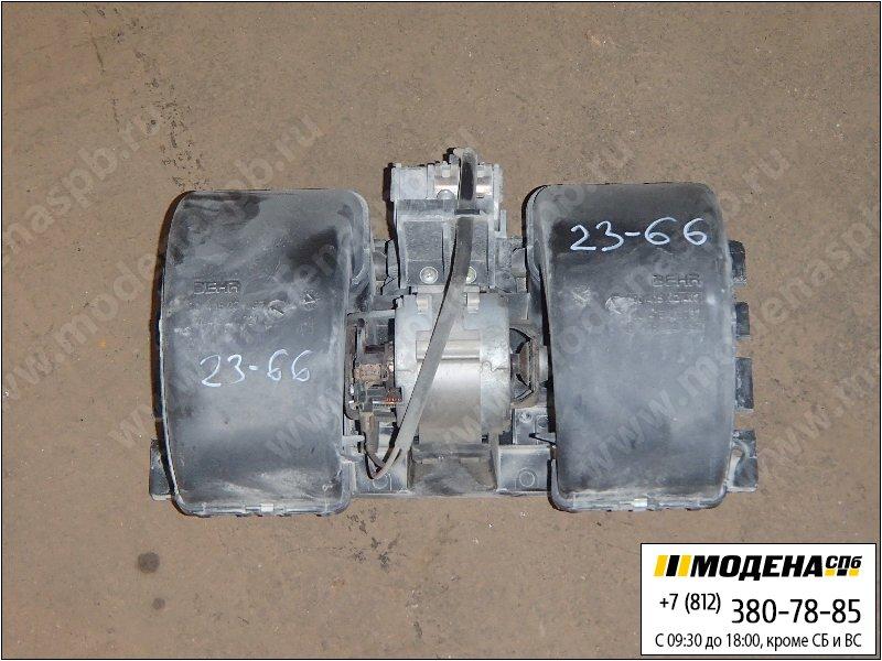 запчасти man Электродвигатель печки кабины 24V 100W  81.61930-6089