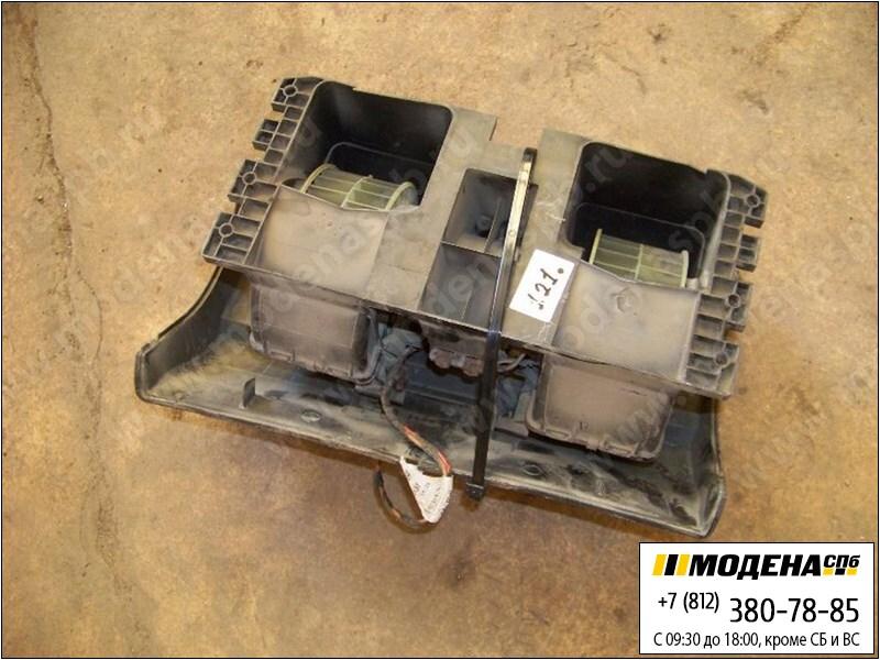 запчасти man Электродвигатель (с вентилятором) печки кабины  81.25935-6520
