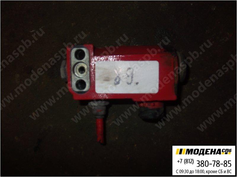 запчасти man Клапан электромагнитный (соленоид)  81.52160-6117